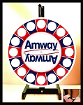 Amway Prize Wheel - 16 wedge