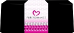 Pure Romance Tablecloth Runner